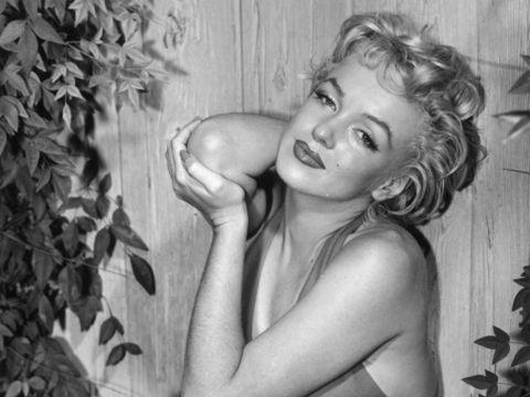 Marilyn Monroe's Plastic Surgery Secret