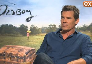 'Oldboy': Josh Brolin's Extreme Body Transformation