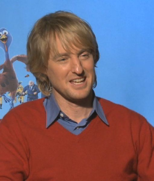 Owen Wilson Just Confirmed He's Having a Baby with His Former Personal Trainer!