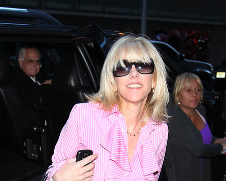 Rielle Hunter Apologizes for John Edwards Affair: 'I Behaved Badly'