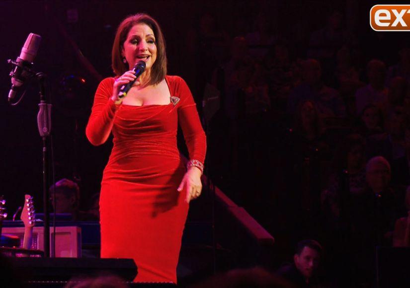 Gloria Estefan Rocks Sold-Out Show in London