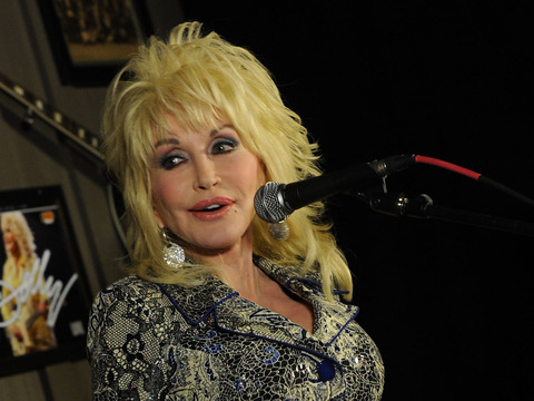 Dolly Parton 'Tired and Sore' After Nashville Car Crash