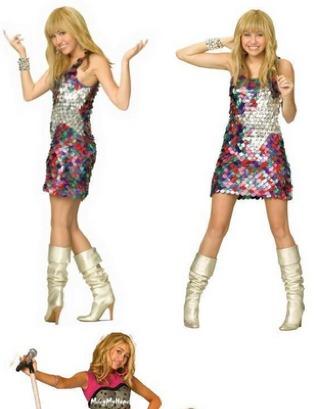 Halloween Twerk: The Best Miley Cyrus Costumes Of 2013 ...