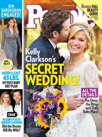 Kelly Clarkson Wedding.Kelly Clarkson S Wedding And Why Her Mom Didn T Attend