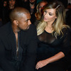 Kanye West Hires a Warhol Relative to Paint Kim's Portrait