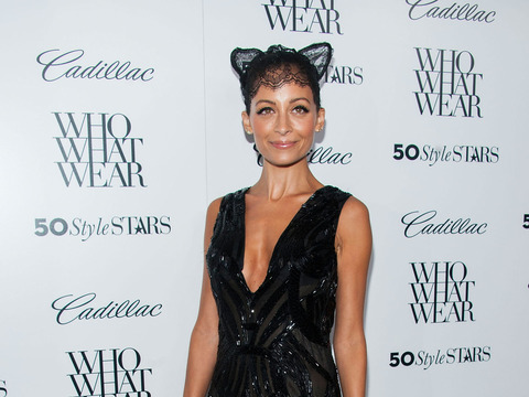 Nicole Richie's 3 Fashion Must-Haves for Fall