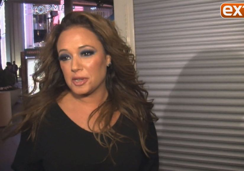 'DWTS' Week 7: Backstage and After Party Cast Interviews