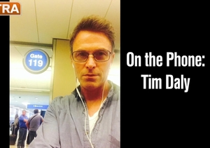 LAX Shooting: Tim Daly Shares His Story