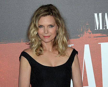 Michelle Pfeiffer's 'Cult' Confession: 'I Was in One'