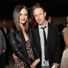 David Arquette to Be a Dad for Second Time