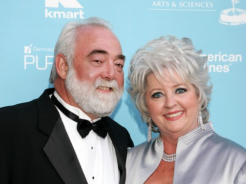 Paula Deen Hit with Another Scandal… New Reports Her Husband Cheated