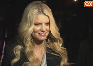 Gossip Girl: Did Jessica Simpson Nix Dad Joe From Wedding Guest List?