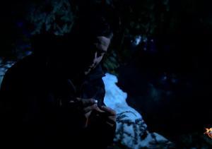 Sneak Peek! A Look at 'Bear Grylls: Escape from Hell'