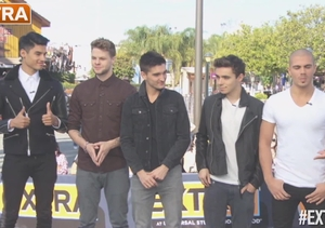 The Wanted: Who's Single and Who's Crushing on Jennifer Lawrence?