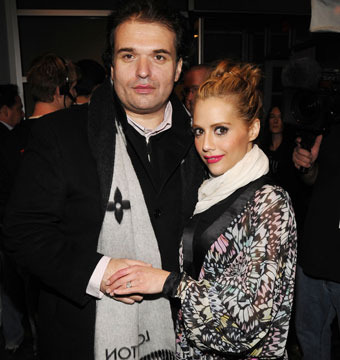 Murder Mystery! Brittany Murphy's Late Husband Feared for Their…