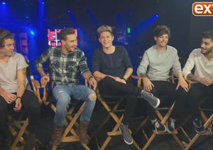 One Direction Mania! The Boys Dishing on Dating Rumors