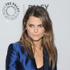 Keri Russell Steps Out with Daughter Following Separation News