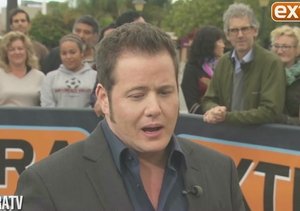 Chaz Bono on Turning 'Home Alone' Into a '30 Minute Musical'