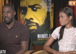 Idris Elba on Playing Mandela: 'Opened Up My Mind to the Power of What We Can…