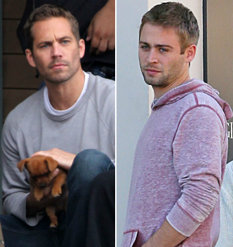 Paul Walker's Lookalike Stuntman Brother Asked to Join 'Fast and…
