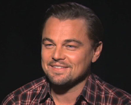 No Body Doubles in the Bedroom for Leonardo DiCaprio in 'Wolf of…