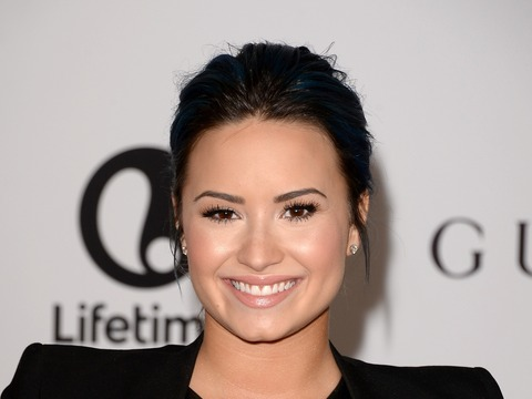 Report: Demi Lovato to Exit 'X Factor'