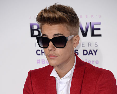 Justin Bieber Says Retirement Might Not Be a Joke
