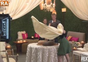 Sneak Peek! 'Bachelor' Sean Lowe and Catherine Giudici's Wedding