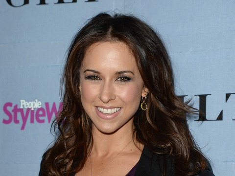 Lacey Chabert Gets Hitched in Surprise Wedding… See the Dress!