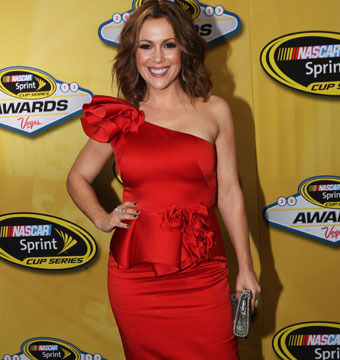 Alyssa Milano Tweets Epic Comeback to Jay Mohr's 'Fat-Shaming,' He Responds