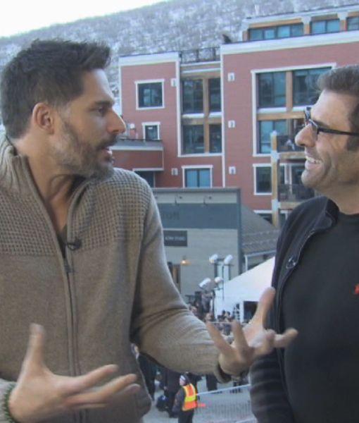 Sundance 2014: Joe Manganiello Bares All in Male Stripper Docu