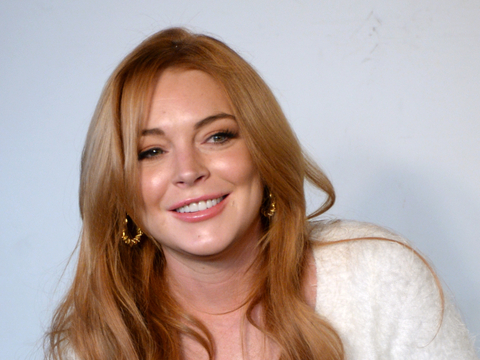 Lindsay Lohan's New Job Is 'Inconceivable'