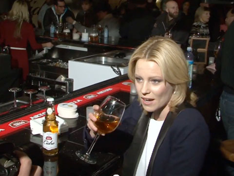 Video! Stars Get Their Drink On at Sundance at the Stella Artois Cidre Launch
