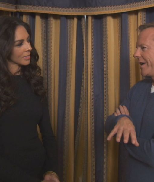 Kiefer Sutherland Offers Details on Jack Bauer's Return in '24: Live Another…