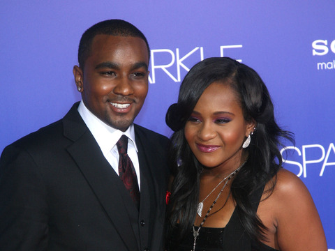 Newlyweds Bobbi Kristina and Nick Gordon Open Up About Marriage for…
