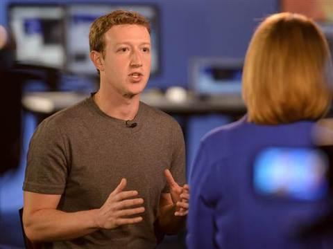Sneak Peek! Mark Zuckerberg Still Marvels at Facebook's Success