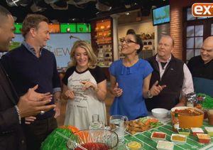 'The Chew' Presents: The Best Chew-Per Bowl Recipes!