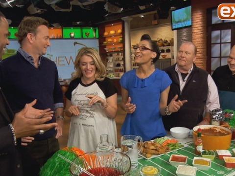 'The Chew' Presents: The Best Chew-Per Bowl Recipes!