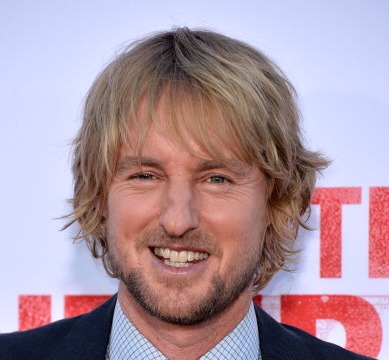 Owen Wilson and Personal Trainer Welcome Baby Boy!