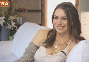 Sophie Tweed Simmons on Her Curves: 'Your Body Is Art'