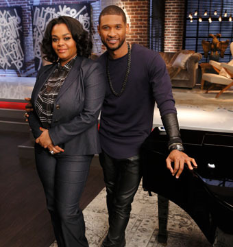 'The Voice': Usher Says 'Guys Can Be Vulnerable Too, But...'