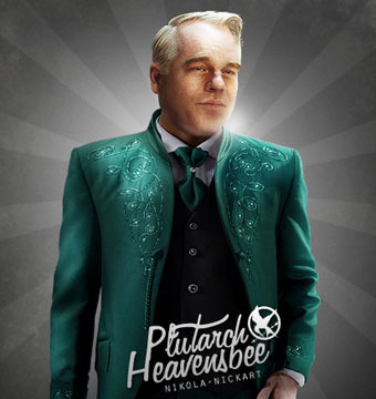 Philip Seymour Hoffman to Be Digitally Recreated for Crucial 'Hunger Games'…