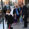 Philip Seymour Hoffman's Family, Friends Attend Wake