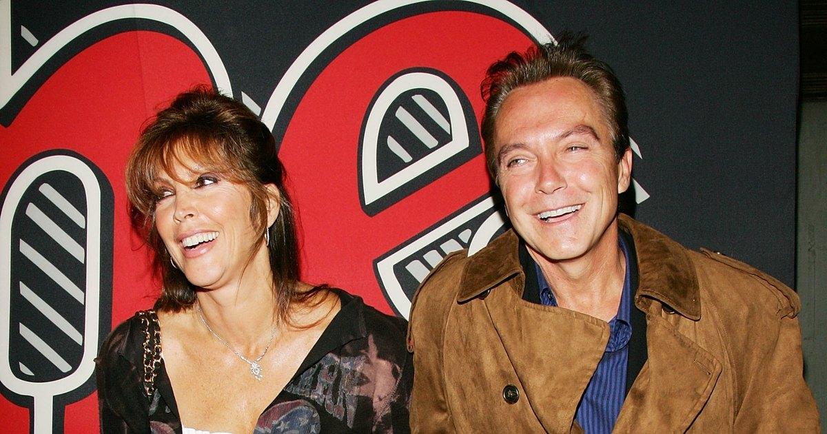 David Cassidy and Wife Are Divorcing   ExtraTV com