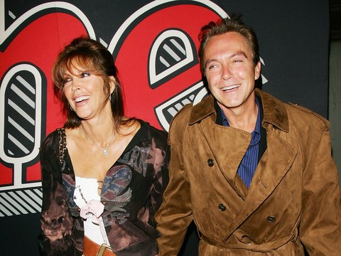 David Cassidy and Wife Are Divorcing
