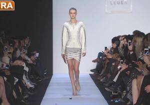 NY Fashion Week: 'Extra's' 2014 Fall Forecast