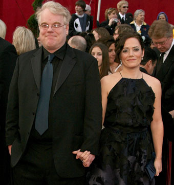 Philip Seymour Hoffman Love Triangle Revealed in Secret Diaries?