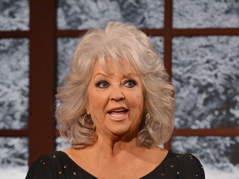 Paula Deen Cooking Up a Comeback with $75 Mil Investment!