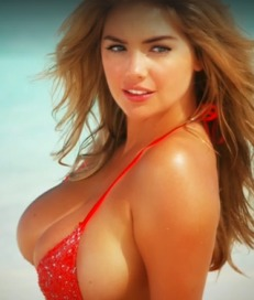 Sneak Peek! Kate Upton and Supermodels in the 2014 Sports Illustrated Swimsuit…