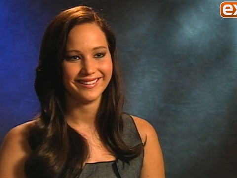 Flashback! Jennifer Lawrence Talks Body Image, Hollywood Pressures,…